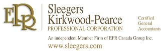 Sleegers Management Inc company
